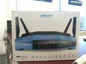LINKSYS Modem/Router WRT1900 AC